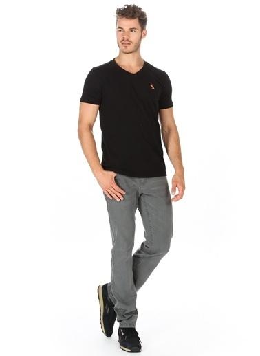 T-Box Pantolon Antrasit